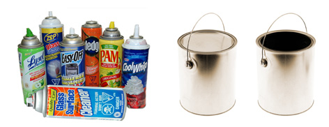 aerosol cans paint cans empty what to recycle empty aerosol spray cans. Black Bedroom Furniture Sets. Home Design Ideas