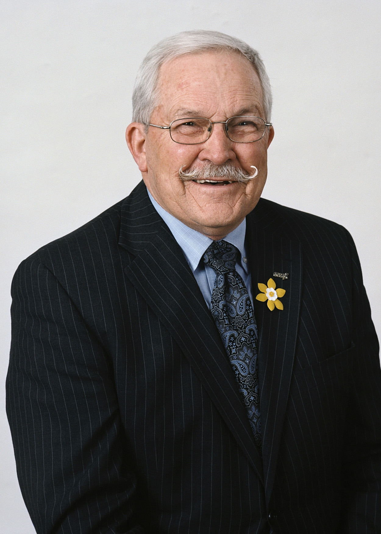 Ron McDermott – County Representative