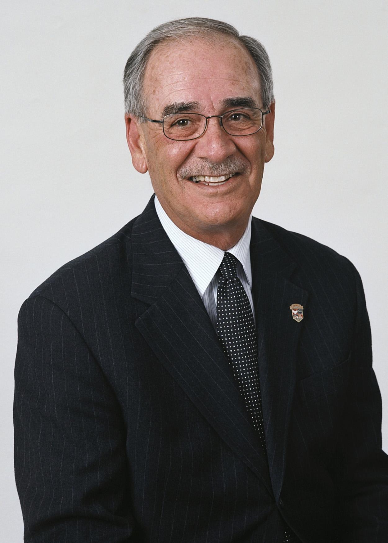 Mayor Ken Antaya – Vice Chair